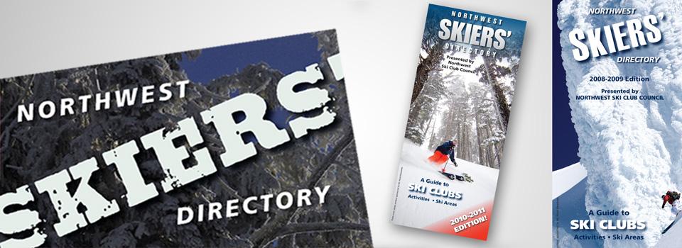 Northwest Skier's Directory