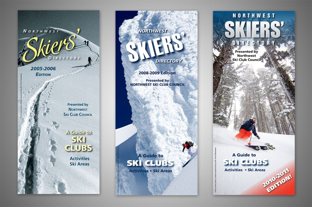 northwest skiers' directories
