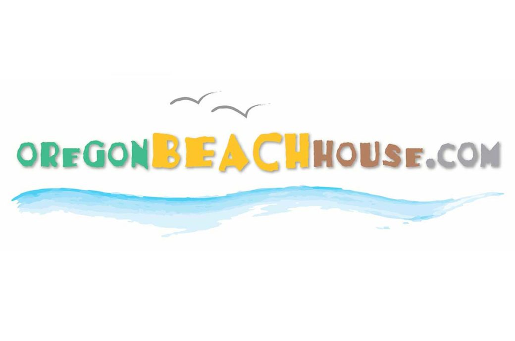 Oregon Beach House logo