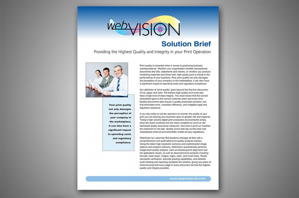 lazermax-webvision brief