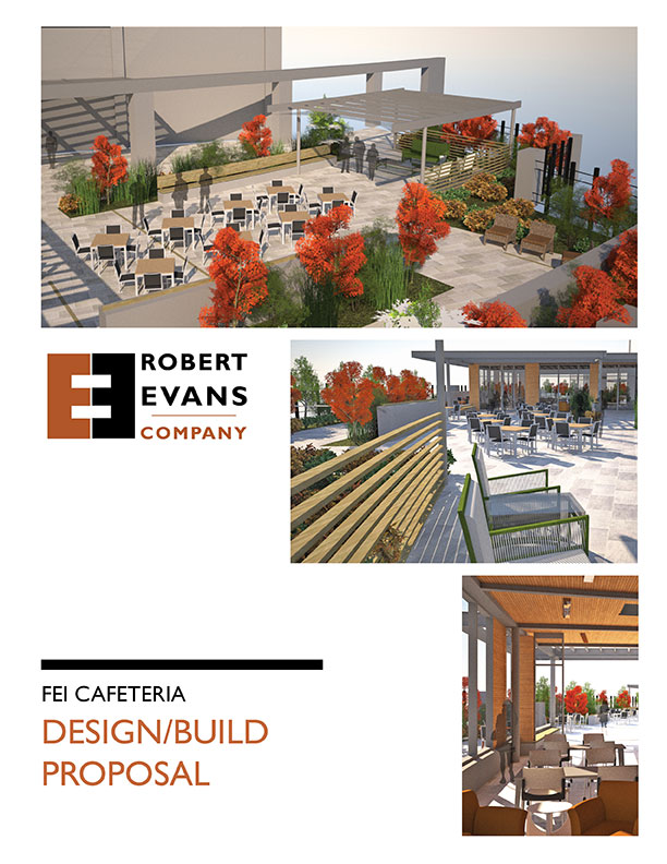 FEI Cafeteria Proposal